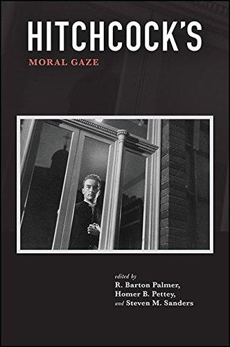 Hitchcock's Moral Gaze