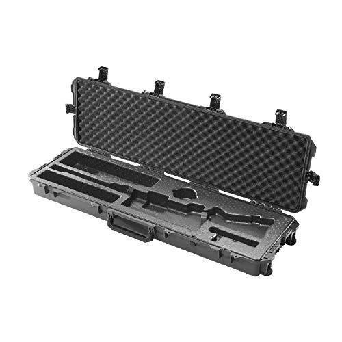 Pelican Storm iM3300 Rifle Case With Foam (Black)