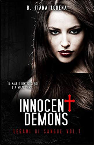 Innocent Demons Book Cover