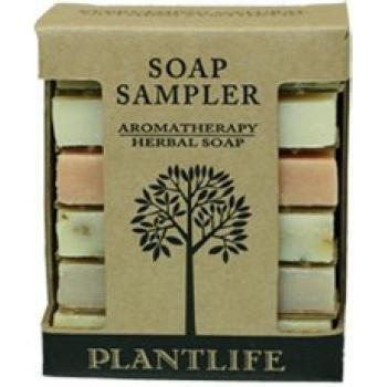Plantlife Aromatherapy Sampler