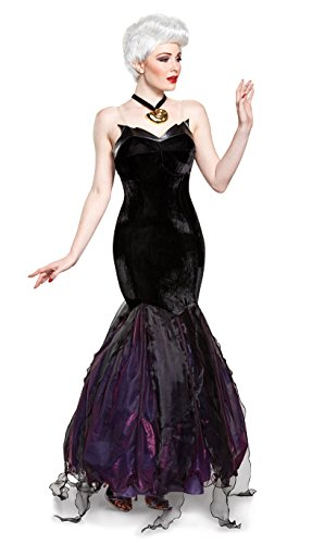 Disney Women's Ursula Prestige Adult Costume