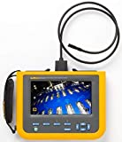 Fluke FLK-DS703 FC High Resolution Diagnostic Videoscope with FC, 1280 x 800 Pixels