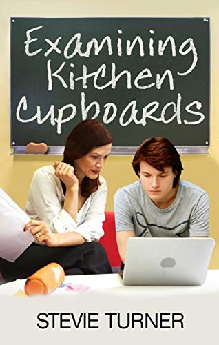 Examining Kitchen Cupboards by [Turner, Stevie]