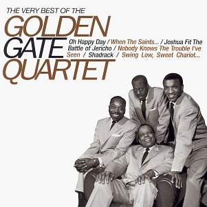 Image result for golden gate quartets