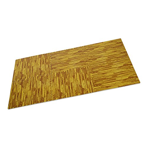 25% OFF Puzzle Interlocking Foam Tile Floor Mats – Sierra\'s Killer Deals