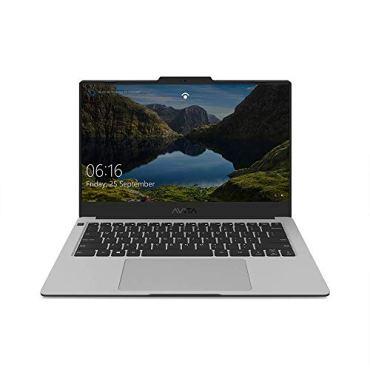 (Renewed) AVITA LIBER V14 NS14A8INW561-SSA 14-inch Laptop (AMD Ryzen 7-3700U/8GB/512GB SSD/FHD/Windows 10 Home/Intel UHD Graphics 620/ 1.25KG), Star Silver