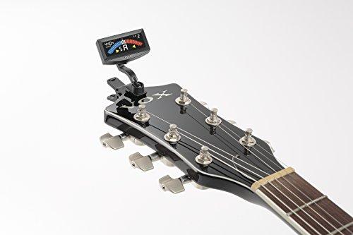 Korg-AW-4G-BK-Guitar-Tuner
