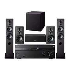 Sony-72-Channel-3D-4K-AV-Surround-Sound-Multimedia-Home-Theater-System-STRDN1080-SSCS3-2-SSCS5-SSCS8-SACS9-6-Items