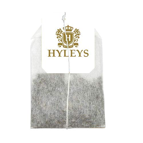 Hyleys Colon Cleanse Wild Berries Tea - 25 Tea Bags (Caffeine Free, Gmo Free, Gluten Free, Dairy Free, Sugar Free & 100% Natural, Decaf) 3