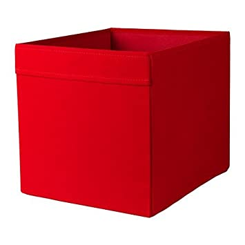 Ikea Dröna Boîte De Rangement étagère Insert 33 X 38 X 33 Cm