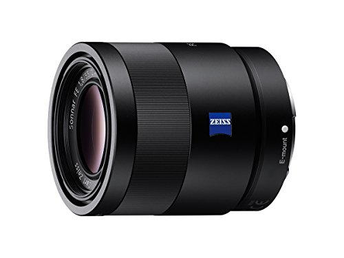 Sony 55mm F1.8 Sonnar T FE ZA