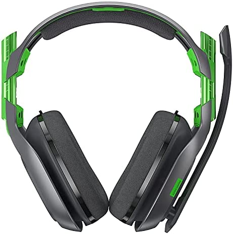 ASTRO Gaming A50 Wireless Dolby Gaming Headset - Black/Green - Xbox One + PC (Renewed) 13