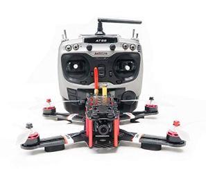 ARRIS-X-Speed-250B-V3-250-FPV-Racing-Drone-Camera-Drone-RTF-WFlycolor-Raptor-390-Tower-4-in-1-30A-ESC-F3-OSD-PDB-