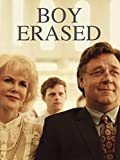 Boy Erased poster thumbnail