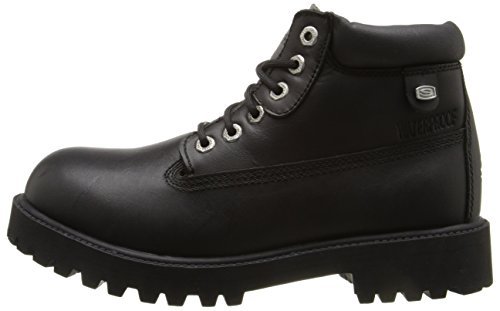 Skechers USA Sergeants Verdict Men's Boot 2