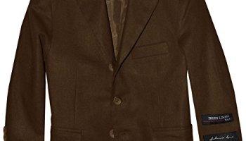 4a7608bfe Johnnie Lene Dress Up Boys' Blazer Jacket - Kid's Blazers
