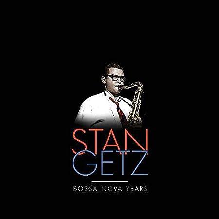 Stan Getz Bossa Nova Years [5 LP][Reissue]