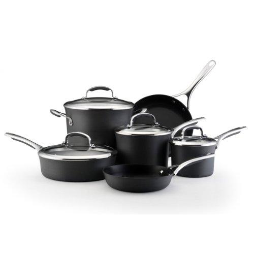 KitchenAid-Gourmet-Hard-Anodized-Nonstick-10-Piece-Cookware-Set