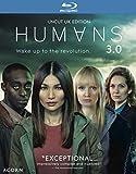 Humans 3.0 [Blu-ray]