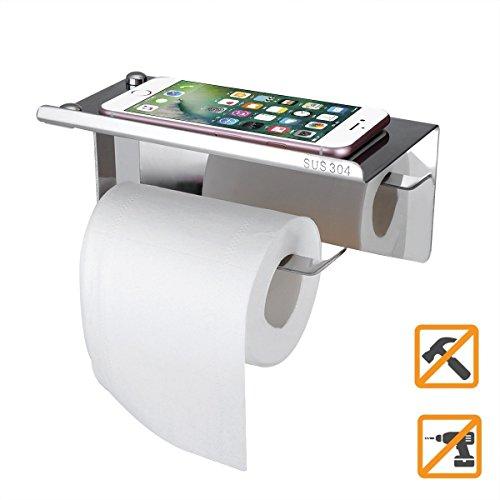 Sendida Bathroom Toilet Paper Holder
