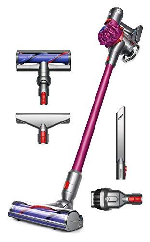 Dyson V7 Motorhead Cordless Vacuum Cleaner + Manufacturer's Warranty + Mattress Tool Bundle
