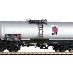 JOUEF HJ6180 SNCF Elf Bogie Tank Wagon V 41F7 2BcSkTuL