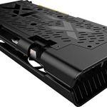 XFX RX 5500 XT Thicc II Pro 8GB GDDR6 3xDisplay Port HDMI PCI-Express 4.0 Graphics Card RX-55XT8DFD6