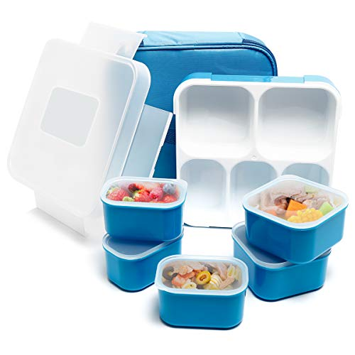 Fun Life Bento Lunch Box