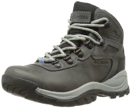 Columbia Women's Newton Ridge Plus Hiking Boot,...