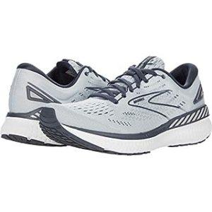 Brooks Glycerin GTS 19 Women's Neutral Running Shoe (Transcend)