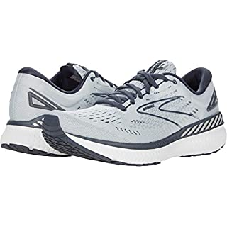 Brooks Glycerin GTS 19 Women's Neutral Running Shoe (Transcend) How Often To Replace Running Shoes