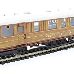 Hornby R4829 Coach, Multi Colour 41FUQwB9xCL
