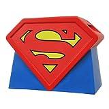 Diamond Select Toys Superman: The Animated Series: Ceramic Logo Cookie Jar