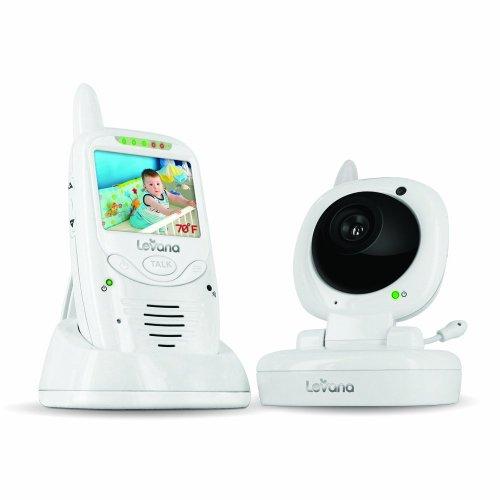 Levana Jena Digital Baby Video Monitor