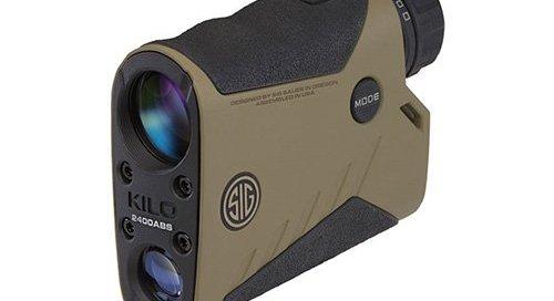 Laser rangefinder buyer's guide