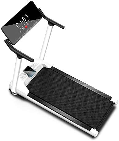 Foldable Treadmill for Walking Running Home, Treadmill Workout Machine Incline, 280LB Capacity 4
