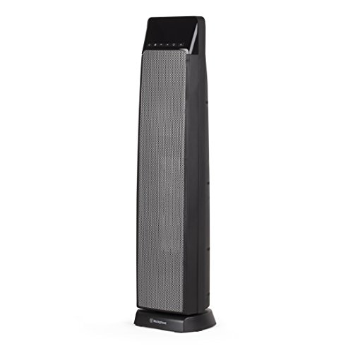 30' Digital Ceramic Tower Heater with Remote, WHT3001