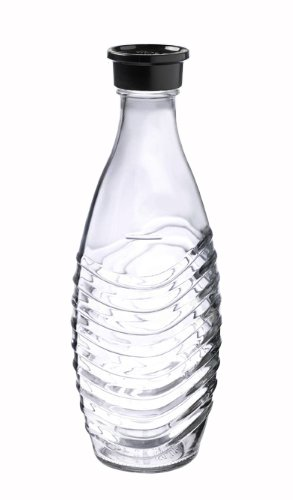 SodaStream 620-mL Glass Carafe