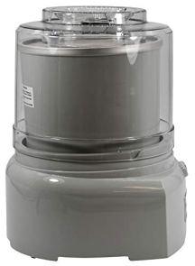 Cuisinart-ICE-21CGR-15-Quart-Frozen-Yogurt-Ice-Cream-and-Sorbet-Maker-Light-Grey