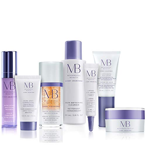 Meaningful Beauty Anti-Aging Deluxe Starter System, Gift Set 3