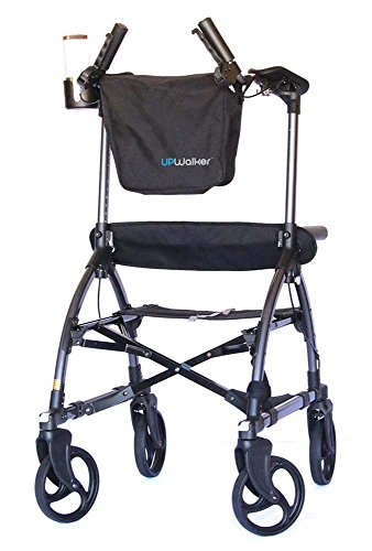 The UPWalker Walking Aid/Upright Walker
