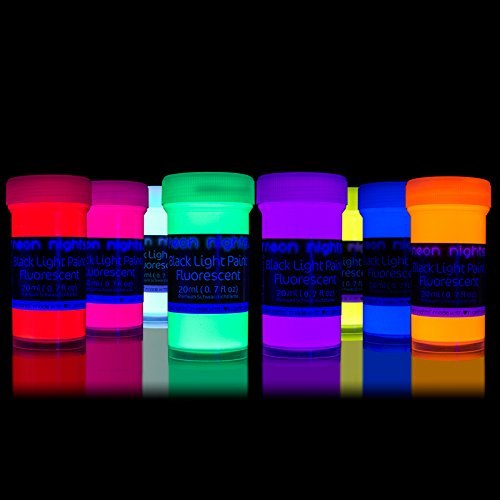 The 4 Best Glow In The Wall Paint Options On The Market Glow Decorations