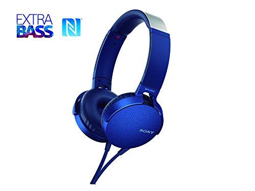 Sony  Audífonos EXTRA BASS - XB550APL