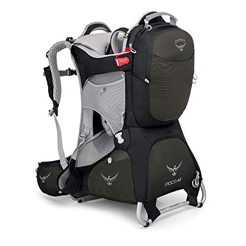 Osprey Packs Poco AG Child Carrier, Black