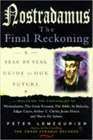 Image result for nostradamus the final reckoning