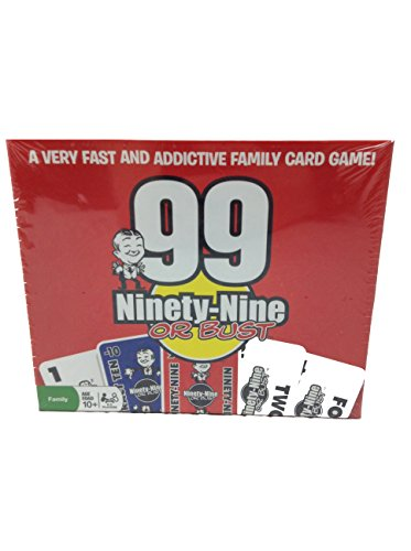 Ninety-Nine or Bust Game
