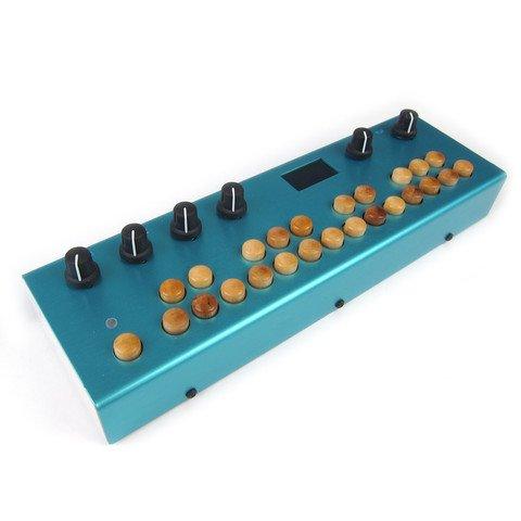Critter & Guitari: Organelle
