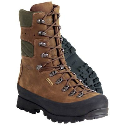 Kenetrek Men's Mountain Extreme 400...