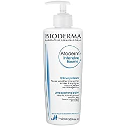 Bioderma Atoderm Intensive Balm For Very Dry to Atopic Sensitive Skin