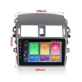 Android-100-OS-9-inch-Touch-Screen-Car-Radio-for-Toyota-Corolla-IPS-DSP-2GB-RAM-32-ROM-Car-Stereo-Vehicle-GPS-Car-Multimedia-Navigation-with-Mic-Latest-Map-Update